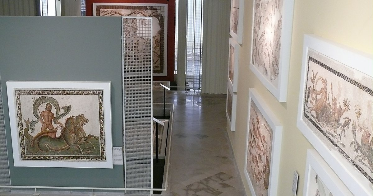 Sousse Archaeological Museum